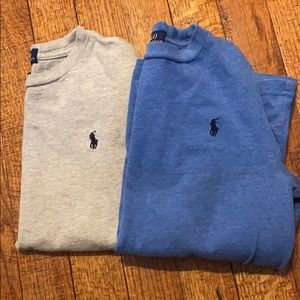 Bundle of 2 boys tees